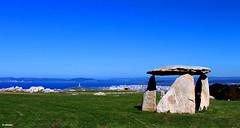1.150 - Pasado, presente,... III (esnalar) Tags: parquedebens coruña acoruña lacoruña galicia españa spain