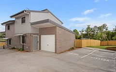 6/20 Gordon Blair Drive, Goonellabah NSW