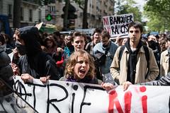 DSC07720.jpg (Reportages ici et ailleurs) Tags: frontnational lycéen paris macron election présidentielle élection seçim presidential manifestation contestation lepen