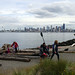Seacrest Park Kayaks