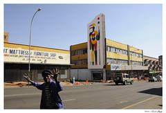 KOISAN HEALER. Joburg 2012. By REMED. Photo by Mooky MOOKS