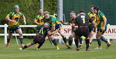 BW0Y2802 (Steve Karpa Photography) Tags: henleyhawks henley rugby rugbyunion game sport competition outdoorsport redruth