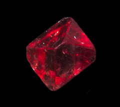 Spinel  (No. 2918-05242017) (geraldarmstrong48) Tags: spinel mogoktownship mineralcollection mineral minerals specimen specimens stone stones rock rocks mineralogy geology earthscience crystal nature