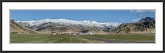 Eyjafjallajökull (jmbarcia) Tags: ©jmbarcia copyright©2017jmbarcia europa montaña islandia eyjafjallajökull volcan panoramica geotagged primavera barcia europe geoetiquetada iceland panoramic southernregion spring suðurland volcano vulcano jmbarcia isl