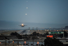 swiss lx 39 at rotation (pbo31) Tags: bayarea california nikon d810 color may 2017 spring boury pbo31 over sanfranciscointernational sfo sanbruno airport 777 boeing swiss airlines departure takeoff aviation flight fog sanmateocounty plane travel rotation lift