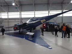RAF Cosford (feroequineologist) Tags: raf fairey