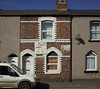 Buildings of Carlisle: terraced house (Allan Rostron) Tags: streets buildings carlisle cumbria terracedhouses