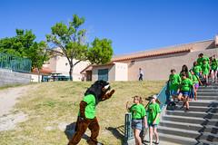 CRK_4602 (National Park Trust's Buddy Bison) Tags: bennettelementaryschool laughlin nevada nv caesars hero bigbendofthecoloradostaterecreationarea pyramidcanyonpark ck
