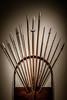 A throne of spears! (soomness) Tags: throne spears sony a7rii sonya7rii zeiss sonnar5518za rijksmuseum amsterdam