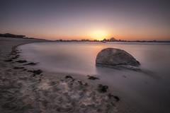 A l'instant T (amateur72) Tags: bretagne brignognan finistère fujifilm pontusval xf1024mm côtedeslégendes lighthouse mer phare plage rochers rocks seascape xt1