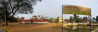 Moothakunnam Sree Narayana Mangalam Temple 1