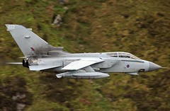 ZERO22 (Dafydd RJ Phillips) Tags: marham raf gr4 tornado panavia loop mach za453 military aviation fighter jet