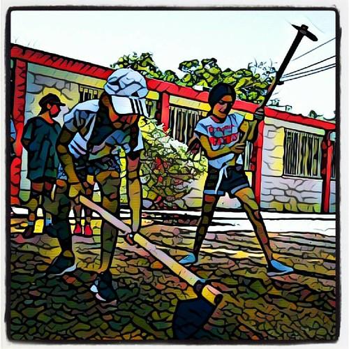 חלוצות אמיתיות #עכשיודורי #ביתספרחברתי #prisma