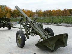 "160mm mortar M-160 6 • <a style=""font-size:0.8em;"" href=""http://www.flickr.com/photos/81723459@N04/34219808630/"" target=""_blank"">View on Flickr</a>"
