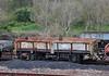CE991235 Grampus Ballast Wagon, Dartmouth Steam Railway & River Boat Company, Goodrington Sands, Devon (Kev Slade Too) Tags: ce991235 grampus ballastwagon goodringtonsands devon dartmouthsteamrailwayriverboatcompany