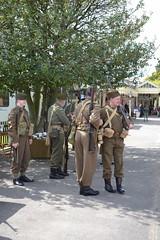 DSC_4198 (Tony Gillon) Tags: winchcombe april april2017 spring spring2017 cotswolds 1940sweekend homeguard ldv dadsarmy gloucestershireandwarwickshiresteamrailway