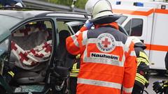 Einsatzübung FF & DRK OV Nauheim beim TdoT (RheinMainTaunus_112) Tags: feuerwehr drk nauheim