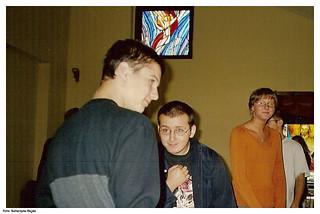 9-10.09.2006 - Warsztaty Jak ewangelizować w szkołach - Pszczyna