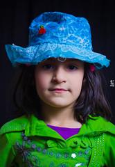 Kid Portrait (i am Kashi khan) Tags: art artist kids photography portrait shoot studio setup dramatic flickr photo comments innocent natgeo unique