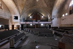 IMG_0209 (mookie427) Tags: urban explore exploration ue urbex derelict abandoned decay decayed ruin ruined usa church chapel
