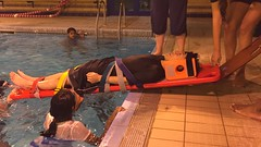 life raft training