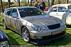 Lexus GS 430 2000 (Trucks and nature) Tags: liter super saloon muscle car fast cruiser autobahn stormer japanese auto rwd show cool trd toyota racing development lexus gs 430 v8 43 3uzfe vvti