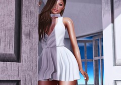 Dreams in hidden places (3XIS) Tags: blog blogger blogging catwa collabor88 entwined exis fashion ison itgirls photography styling uber white concept}