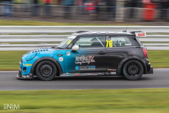 No. 76: Jo Polley (SiNiMiPhotography) Tags: 76 jo polley jopolley eurotech racing eurotechracing mini challenge jcw minichallenge minichallengejcw f56 minif56jcw john cooper works johncooperworks oulton park oultonpark