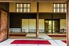 Kyushu island, Japan (David Ducoin) Tags: asia boudhism door fukuoka graphic japan kyushu religion shinto shrine temple window jp