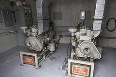Generators (blueheronco) Tags: generators mechron coveislandlighthouse coveisland light gigpoint lakehuron georgianbay ontario canada