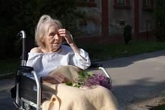 Grandma 1 (Kojotisko) Tags: sonydscrx100 brno czechrepublic creativecommons