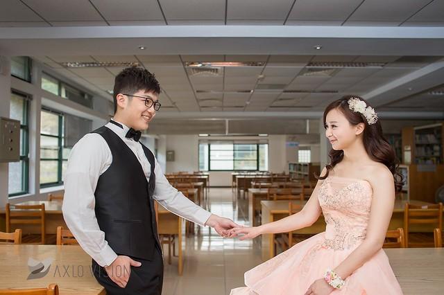 麗山高中自助婚紗 大溝溪婚紗 信義區婚紗_007