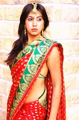 South Actress SANJJANAA Hot Exclusive Sexy Photos Set-25 (8)
