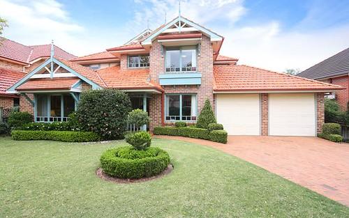 6 Cannan Close, Cherrybrook NSW