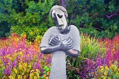 Kirstenbosch, Cape Town, South Afrika (czar_fernando) Tags: kirstenbosch kapstadt capetown kunst art sculpture statue