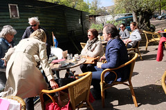 DSCF2275.jpg (amsfrank) Tags: candid amsterdam rivierenbuurt prinsengracht marcella cafe bar marcellas terras sun people tourists