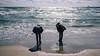 Getting Close (Poul_Werner) Tags: danmark denmark grenen skagen beach easter hav ocean påske sea strand northdenmarkregion dk
