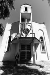 Igreja em Itapirapuã (8638) (Jorge Belim) Tags: 1022 pb
