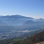 Panoramablick vom Monte Ferraro thumbnail