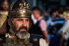 Guardia de la Milagrosa (Javier Martinez de la Ossa) Tags: andalucía españa holyweek javiermartinezdelaossa lamilagrosa retrato semanasanta sevilla soldadoguardiajudia viernesdedolores visperas