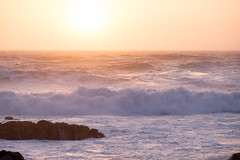 DSCF2247.jpg (Darren and Brad) Tags: pacificgrove asilomarstatebeach california montereycounty sunset asilomar asilomarconferencegrounds