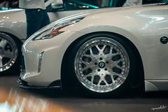 Nissan 370Z | VLS13