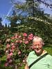 Hendricks Park (LarrynJill) Tags: jill rhodies larryandmarv sailing 2017