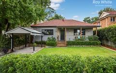 13 Eulalia Street, West Ryde NSW