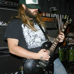 Gypsyhawk - The Know, Portland, OR - 2012