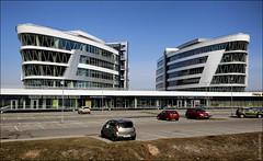Минск, Беларусь, Бизнес-центр Riviera Plaza (zzuka) Tags: минск беларусь minsk belarus