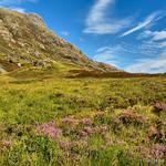 Land and Sky of Glencoe thumbnail