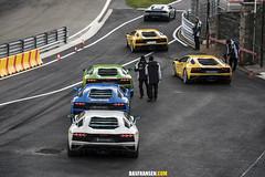 Lamborghini Accademia (Bas Fransen Photography) Tags: lamborghini accademia lamborghiniaccademia lamborghiniaccademiaspa lamborghiniaccademiafrancorchamps lamborghiniaccademiaspafrancorchamps lamborghiniaccademia2017 lamborghiniaccademiaaventadors aventador aventadors newaventadors