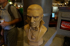 """Universal Studios, Florida: Dracula Bust • <a style=""""font-size:0.8em;"""" href=""""http://www.flickr.com/photos/28558260@N04/34610035401/"""" target=""""_blank"""">View on Flickr</a>"""