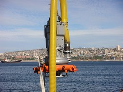dragflow port cleaning valparaiso